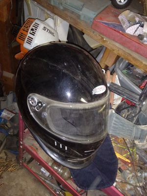 Racecar helmet for Sale in Phoenix, AZ