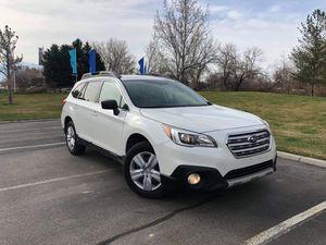 2015 Subaru Outback for Sale in Salt Lake City, UT