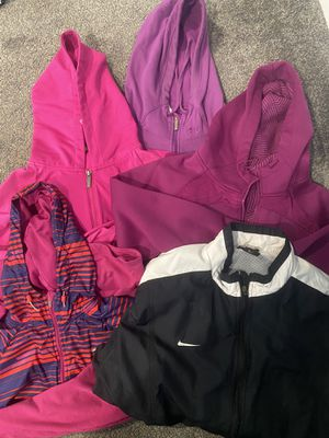 Nike & Under Armour Women's Jackets for Sale in Rock Hill, SC