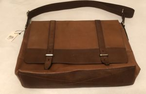 Fossil Kent messenger bag (NEW & Never Used) for Sale in Lodi, CA