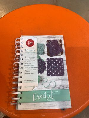 12 Month Planner for Sale in Raleigh, NC
