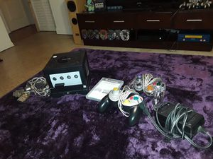 Gamecube and Gameboy player for Sale in South Pasadena, FL