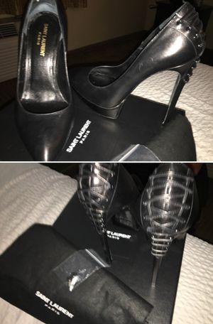 Saint Laurent high heels for Sale in San Diego, CA