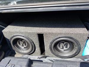 Car Stereo System for Sale in Jonesboro, GA