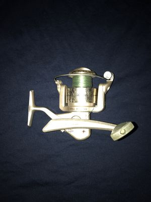 Shakespeare excursion fishing reel for Sale in Lansing, MI
