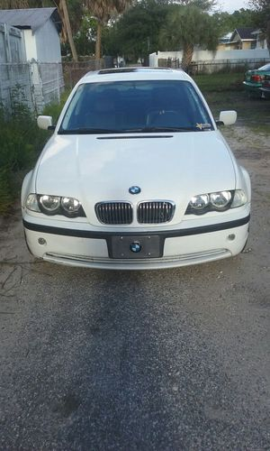 Bmw 2002 for Sale in Tampa, FL