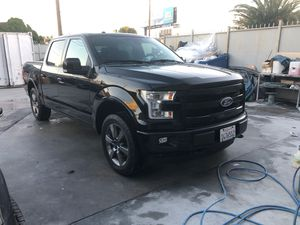 2016 Ford F-150 Supercrew for Sale in Los Angeles, CA