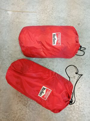 Sleeping bags x2 for Sale in Las Vegas, NV
