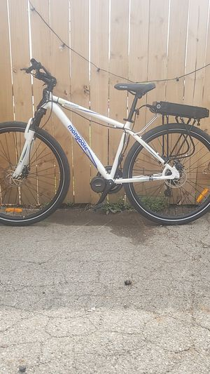 Electric Conversion bike 48volt 29 inch 48 volt 13 amp with throttle and pedal assist for Sale in Columbus, OH