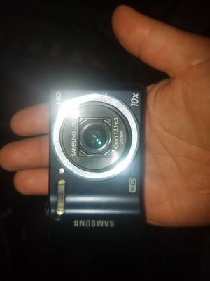 Samsung Wb Series Wb30f 16.2mp Digital Camera for Sale in Blaine, MN