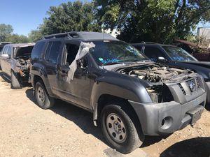 Nissan Xterra parts for Sale in Dallas, TX