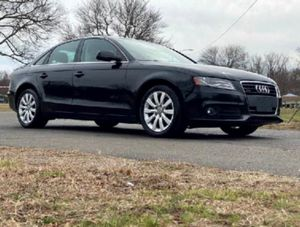 2012 Audi A4 Roof Rack for Sale in Hazel Green, AL