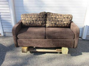 Camper Replacement sleep sofa for Sale in North Smithfield, RI