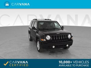 2014 Jeep Patriot for Sale in Tempe, AZ