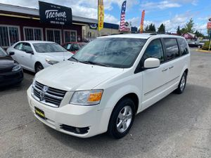2009 Dodge Grand Caravan for Sale in Tacoma, WA