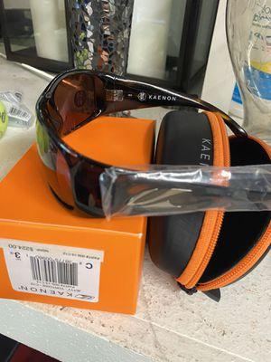 Sunglasses kaenon for Sale in Newport Beach, CA