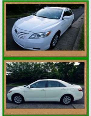 Price$8OO Toyota Camry 2O08 5L for Sale in Plano, TX