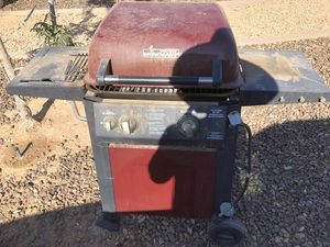 Bbq grill for Sale in Litchfield Park, AZ
