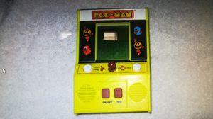 Bandai Namco handheld Pac-Man video arcade game for Sale in Rancho Cucamonga, CA