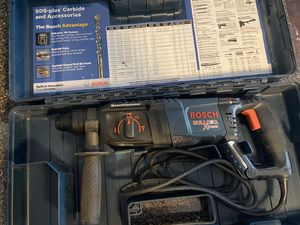 Bosch drill for Sale in Houston, TX