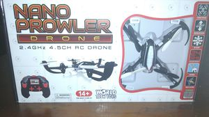 Nano prowler drone for Sale in Coolidge, AZ
