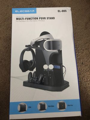PS4 Vr stand for Sale in Bloomington, IL