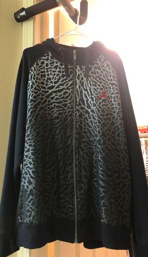 Jordan hoodie XL for Sale in Fresno, CA