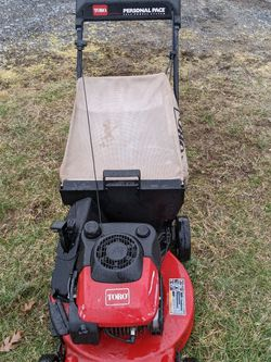 Toro Self Propelled Mower for Sale in Adamstown,  MD
