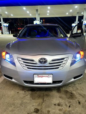 Toyoda Camry hybrid 98000 Miles for Sale in Whittier, CA
