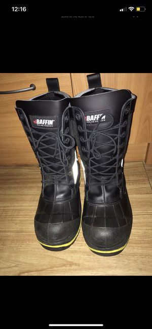 Freezer boots size 9 for Sale in Oakland, CA