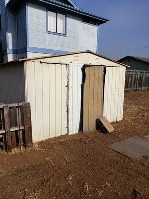 FREE SHED GONE. GONE for Sale in Grover Beach, CA