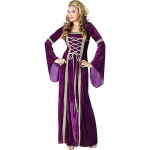 Adult woman Renaissance Faire Lady halloween Costume for Sale in Tampa, FL