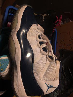 Jordan Retro 11 size 10 for Sale in Columbus, OH