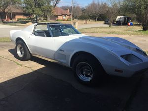 1974 Chevy Corvette for Sale in Greenville, TX