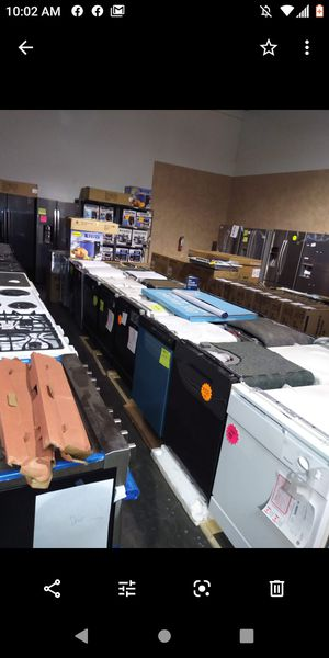 Appliances for Sale in North Las Vegas, NV