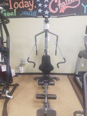 Precor s3.15 Home Gym for Sale in Atlanta, GA
