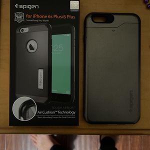 Spigen iPhone 6s Plus Phone Cases for Sale in Garden Grove, CA