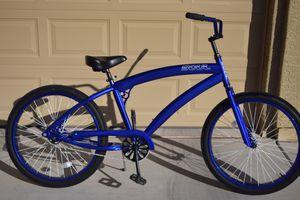 "26"" Blue Soul Beach Cruiser Bike- Bicycle for Sale in Mesa, AZ"