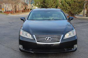 2011 Lexus ES350 for Sale in Takoma Park, MD