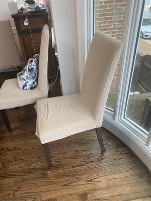 4 Dining Chairs for Free in Old Town for Sale in Alexandria, VA