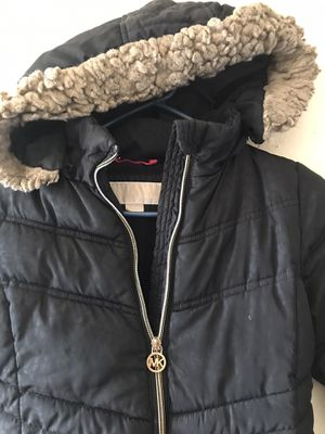 Michael Kors jacket for a girls size 10/12 good condition $20 for Sale in Spring Valley, CA