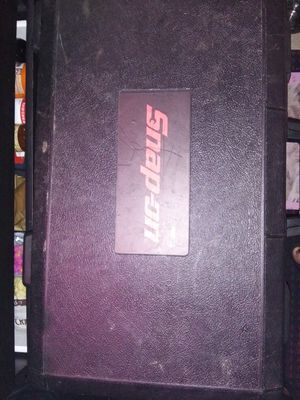 Snap On Automotive Modis Diagnostic Scanner Machine Tool Scope EEMS300 for Sale in San Jose, CA