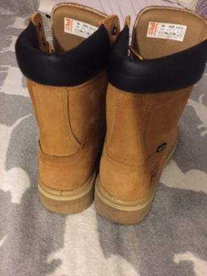Timberland pro steel toe size 9.5 for Sale in New York, NY