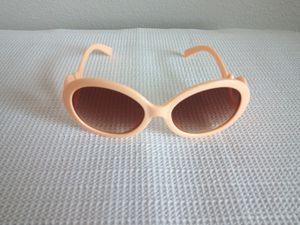 Women retro vintage shades fashion oversized designer Sunglasses accessories for Sale in San Diego, CA