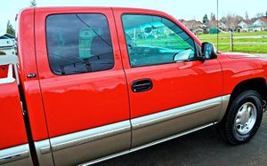 Price$1000 🇬 🇲 🇨 Sierra 1500 SLT 2OO2 for Sale in Big Cabin, OK