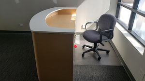 Office furniture. for Sale in Itasca, IL