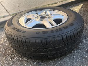 205 70 15 Tire for Sale in East Rutherford, NJ