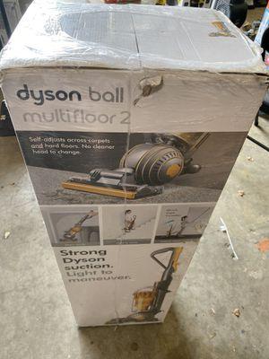 Brand New Dyson Ball Multifloor 2 Vacuum for Sale in Mesa, AZ