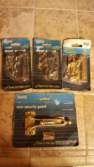 Door Security Guard for Sale in Lebanon, PA