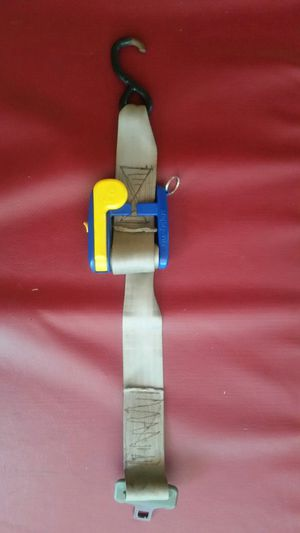 Car seat belt tightener for Sale in Long Grove, IL